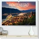Montenegro - Land der schwarzen Berge (Premium, hochwertiger DIN A2 Wandkalender 2021, Kunstdruck in Hochglanz)