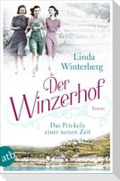 Der Winzerhof - Das Prickeln einer neuen Zeit