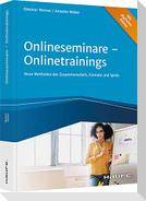 Onlineseminare - Onlinetraining