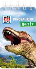WAS IST WAS Quiz Dinosaurier