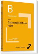 Basiswissen Staatsorganisationsrecht