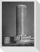 Ponte City Revisited: 54 Storeys