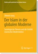 Der Islam in der globalen Moderne
