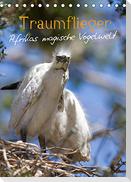 Traumflieger - Afrikas magische Vogelwelt (Tischkalender 2022 DIN A5 hoch)