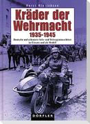 Kräder der Wehrmacht 1935 - 1945