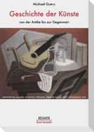 Geschichte der Künste von der Antike bis zur Gegenwart