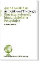 Ästethik und Theologie