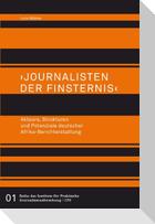 Journalisten der Finsternis