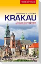 Reiseführer Krakau