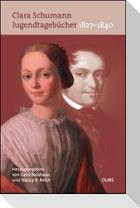 Clara Schumann: Jugendtagebücher 1827-1840