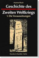 Geschichte des Zweiten Weltkriegs. 3 Bde