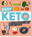 Easy Keto - Einfach schlank!