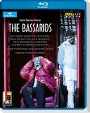 The Bassarids / Die Bassariden