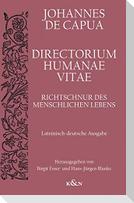 Directorium Humanae Vita. Richtschnur des menschlichen Lebens