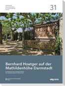 Bernhard Hoetger auf der Mathildenhöhe Darmstadt