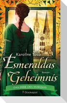 Esmeraldas Geheimnis
