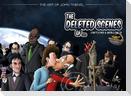 The Deleted Scenes of Cartoons & Webcomics