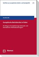 Europäische Betriebsräte in Polen