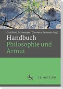 Handbuch Philosophie und Armut