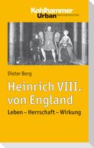 Heinrich VIII. von England