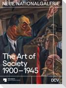 The Art of Society 1900-1945