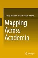 Mapping Across Academia