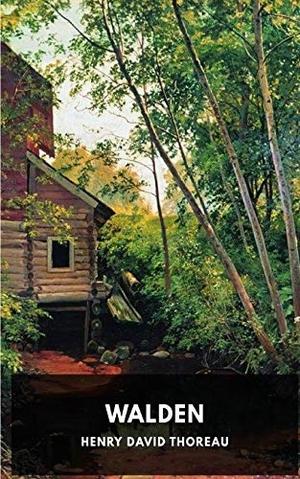 Thoreau, Henry David. Walden. BLURB INC, 2019.