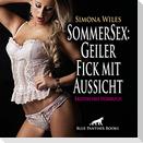 SommerSex: Geiler Fick mit Aussicht   Erotik Audio Story   Erotisches Hörbuch Audio CD