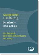 Pandemie und Arbeit