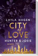 City of Love - Hunter & Josie
