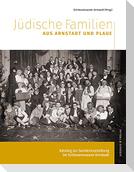 Jüdische Familien aus Arnstadt und Plaue