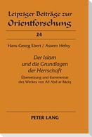 «Der Islam und die Grundlagen der Herrschaft»