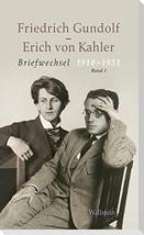 Briefwechsel 1910-1931