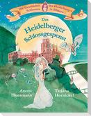 Das Heidelberger Schlossgespenst