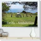 Tarifa - Andalusien (Premium, hochwertiger DIN A2 Wandkalender 2022, Kunstdruck in Hochglanz)