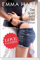 Love Games 2 - Das Spiel geht weiter