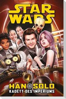 Star Wars Comics: Han Solo - Kadett des Imperiums