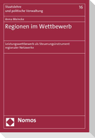 Regionen im Wettbewerb
