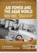 Air Power and the Arab World, Volume 4