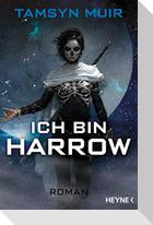 Ich bin Harrow