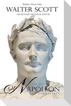 The Life of Napoleon Buonaparte: Emperor of the French