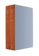 Sämtliche Werke Band XV (in zwei Teilbänden): Dramen