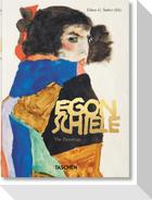 Egon Schiele. Die Gemälde. 40th Ed.