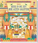 Reise in die Zeit der alten Ägypter