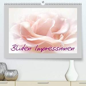 Burlager, Claudia. Blüten Impressionen (Premium,