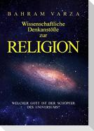 Wissenschaftliche Denkanstöße zur Religion