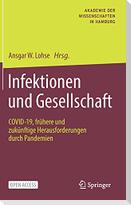 Infektionen und Gesellschaft