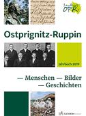 Ostprignitz-Ruppin. Jahrbuch 2019