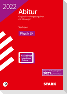 STARK Abiturprüfung Sachsen 2022 - Physik LK