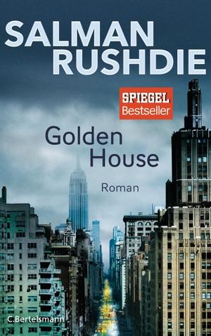 Salman Rushdie / Sabine Herting. Golden House. C. Bertelsmann, 2017.